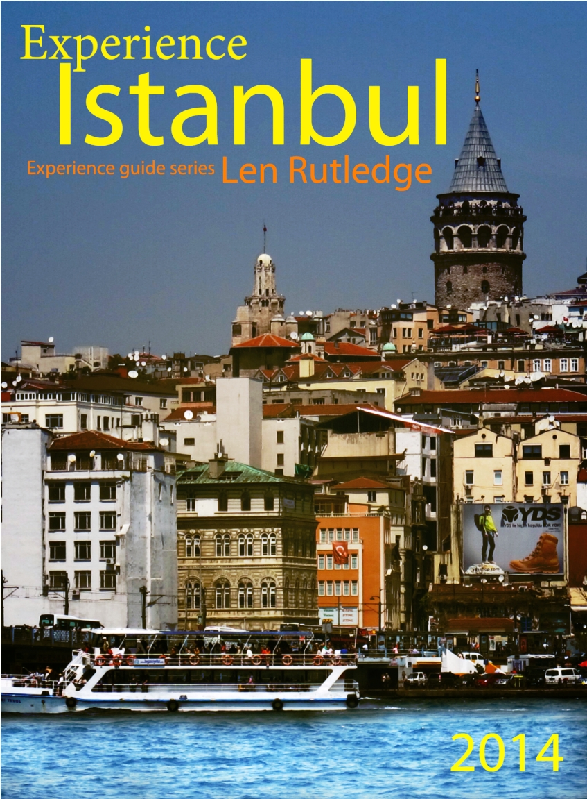 Ebook-Istanbul