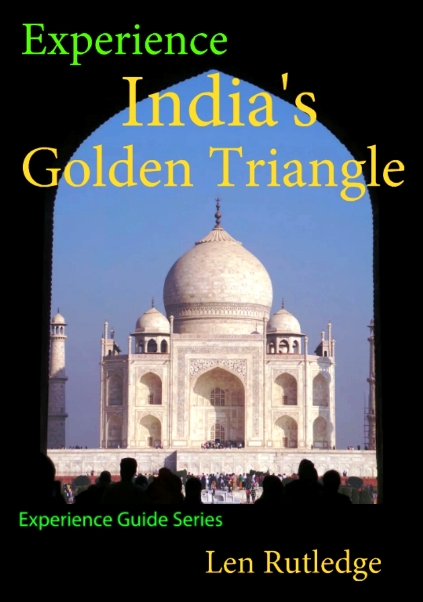 Experience India's Golden Triangle